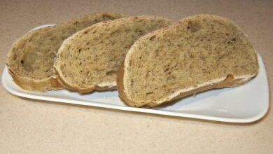 Cómo hacer pan de molde en la Thermomix, paso a paso 11