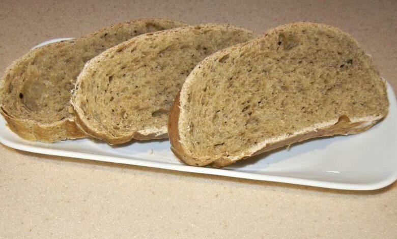 Cómo hacer pan de molde en la Thermomix, paso a paso 1