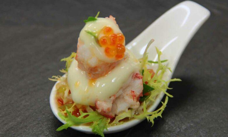 Receta de salpicón de marisco, sinónimo de buena comida 1