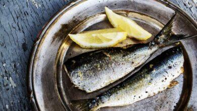 Receta de sardinas al ajillo 7