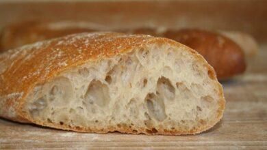 Receta para cortar el pan para que se conserve fresco 3