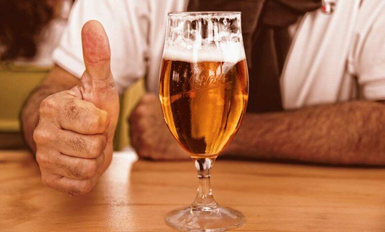 Receta para hacer cerveza en casa 1