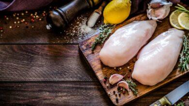4 recetas de pollo fáciles y rápidas 4