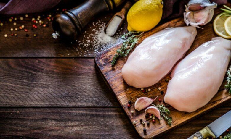 4 recetas de pollo fáciles y rápidas 1