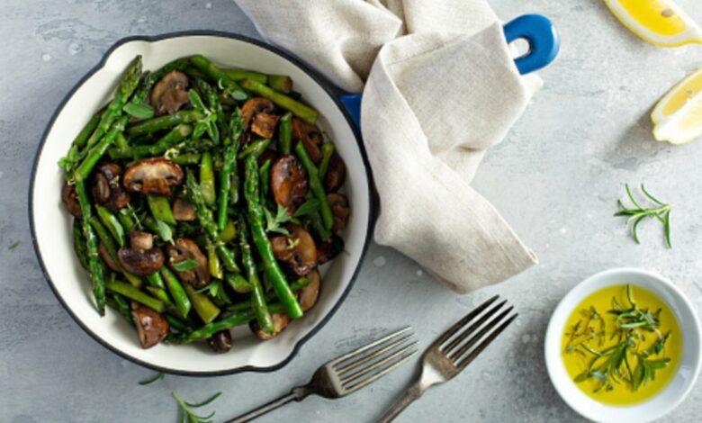 3 recetas ricas y fáciles para comer verduras 1