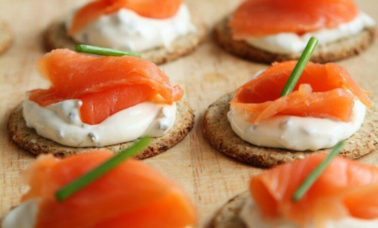 Cómo hacer salmón ahumado en casa y que te quede jugoso 1