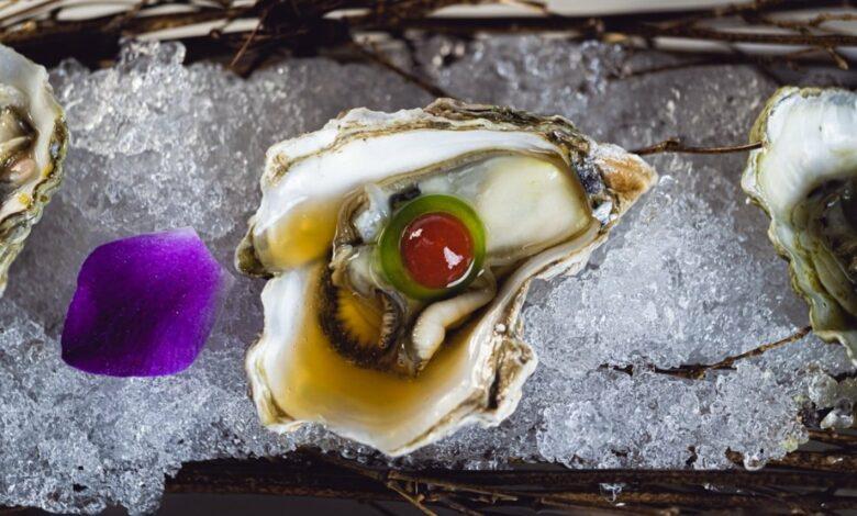 Las 5 mejores salsas para aliñar ostras 1