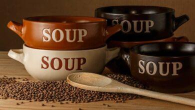 3 recetas de sopas nutritivas para sobrevivir al invierno 10