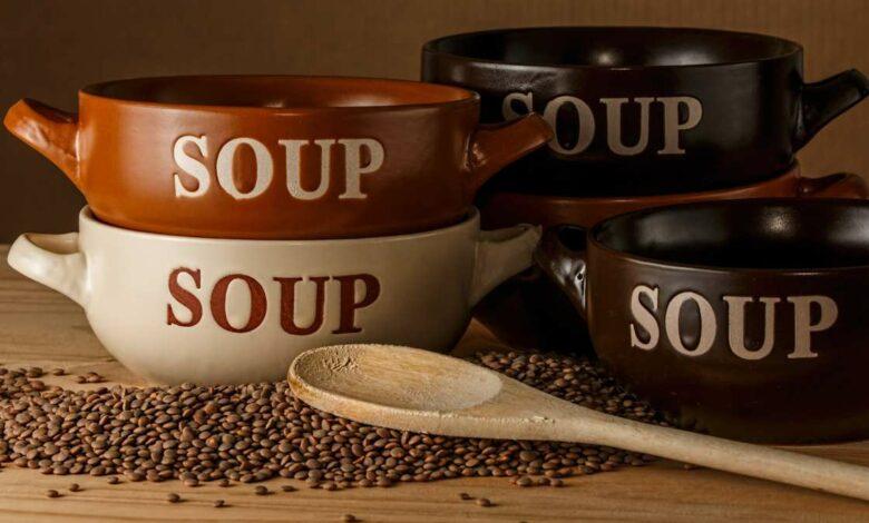 3 recetas de sopas nutritivas para sobrevivir al invierno 1