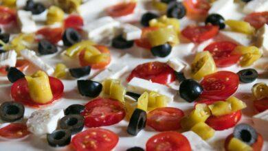 3 recetas de tartas saludables con tomate fresco 2