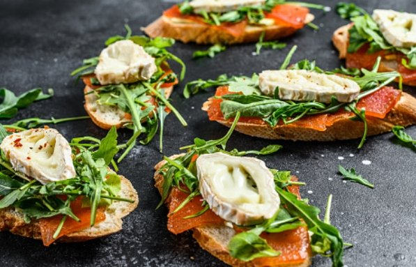 6 recetas para los amantes del queso fáciles y deliciosas 3