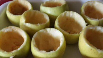 3 exclusivas recetas de frutas rellenas, deliciosas y elegantes 3