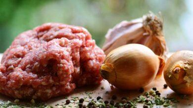 3 recetas originales con carne picada, deliciosas y súper rápidas 8