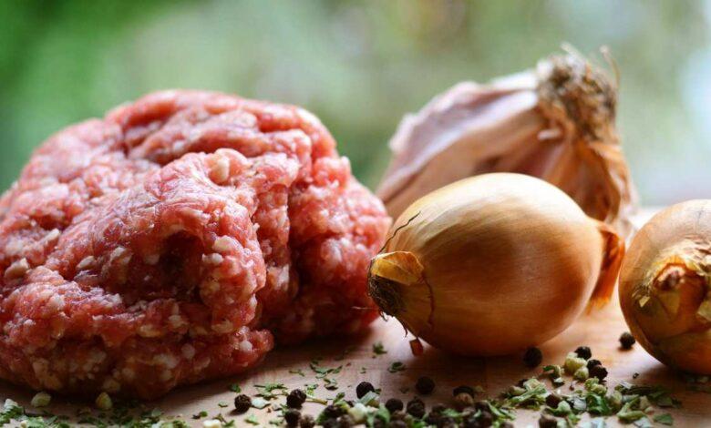 3 recetas originales con carne picada, deliciosas y súper rápidas 1