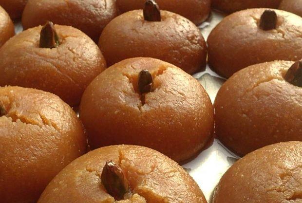 Pasta turca