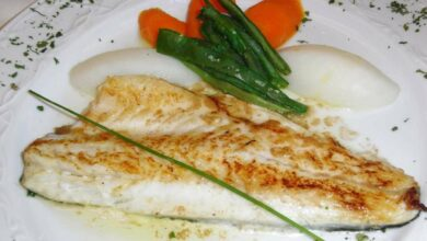Cómo hacer el pescado a la plancha sin que se seque 2