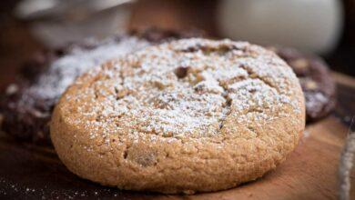 Receta de galletas, magdalenas y tortas perfumadas con las flores del naranjo 3
