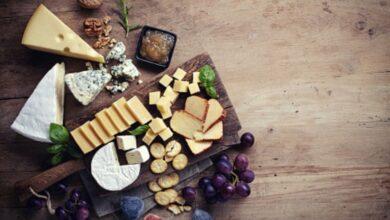 6 recetas para los amantes del queso fáciles y deliciosas 5