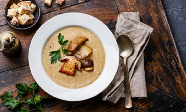 3 sopas y cremas caseras listas en 10 minutos fáciles de preparar 1