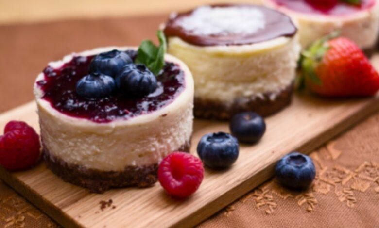3 tartas de yogur fáciles de preparar y deliciosas 1