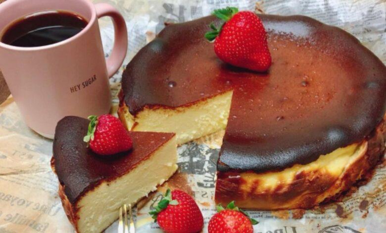 Receta de la tarta de la viña calificada como 'el sabor del año' por The New York Times 1