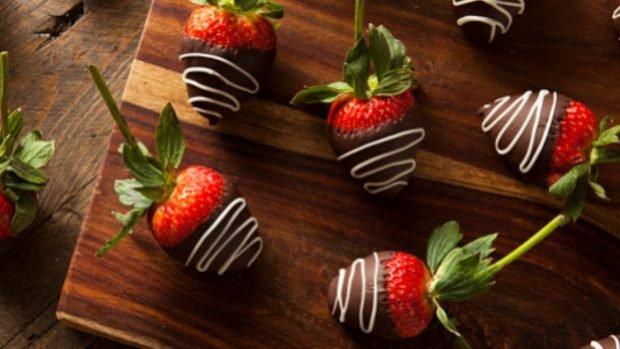 Recetas fáciles para la cena de San Valentín