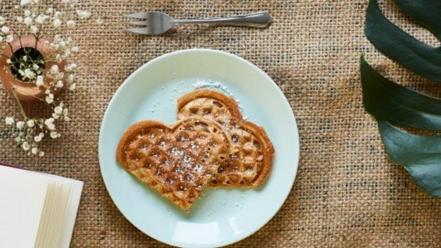 El mejor desayuno para preparar a tu pareja 2