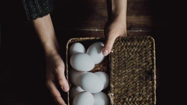 Flan de huevo al microondas: receta fácil de hacer