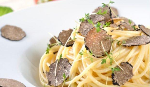 3 recetas de restaurante para disfrutar de la trufa negra 3