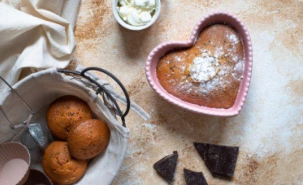 3 recetas de cupcakes para preparar el 14 de febrero 2
