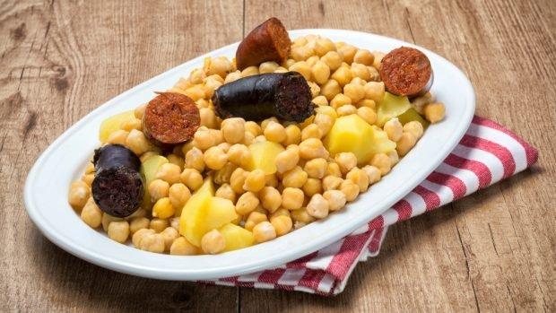 5 platos típicos de carnaval en cada región de España