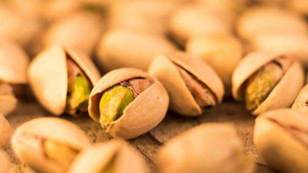 Asado de pistacho