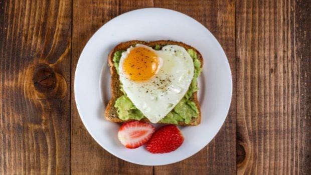 El mejor desayuno para preparar a tu pareja en San Valentín 2021
