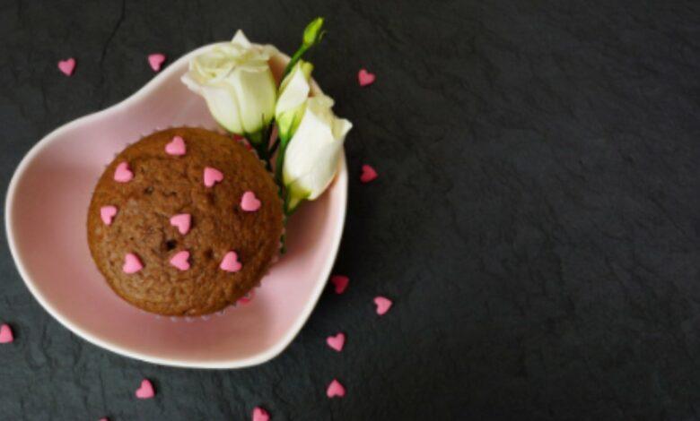 3 recetas de cupcakes para preparar el 14 de febrero 1