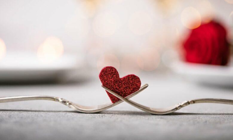 Menú San Valentín 2018 para una cena romántica: Recetas fáciles 1