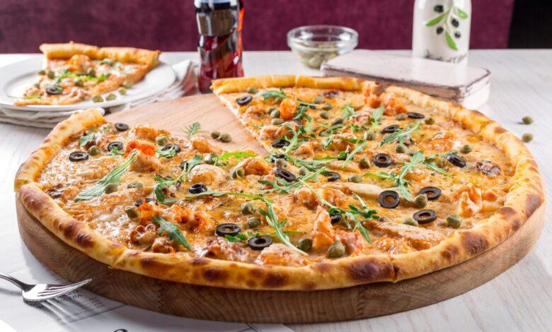 5 de las mejores pizzas que puedes probar en Madrid 1