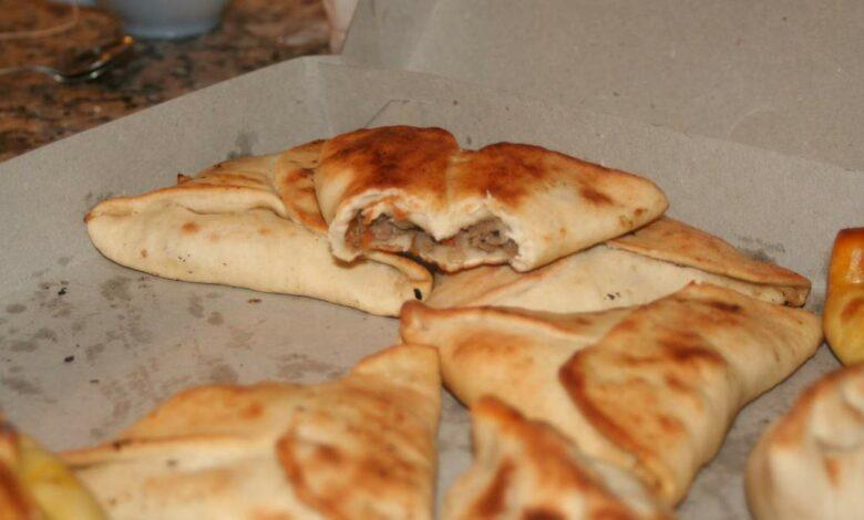Receta de Empanadas argentinas 1