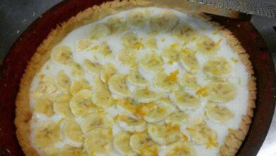 Receta de tarta de plátano al estilo casero 4