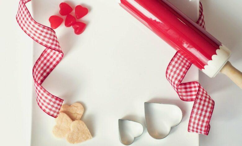 Regalos para el día de San Valentín originales para cocinillas 1