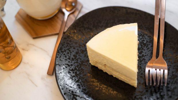 10 recetas de tarta de queso, de la más sencilla a la más original