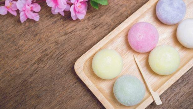 Las 5 recetas japonesas más populares y fáciles de cocinar