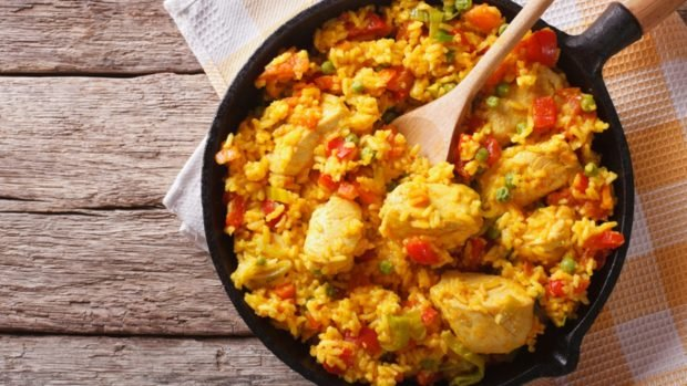 Las 5 mejores recetas de paella que te ayudarán a cocinar un arroz perfecto
