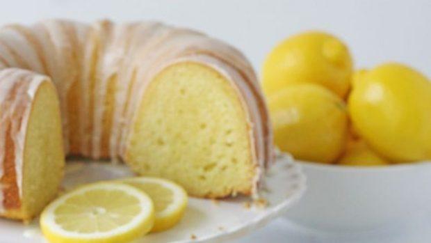 5 recetas para cocinar un bizcocho de limón esponjoso y delicioso