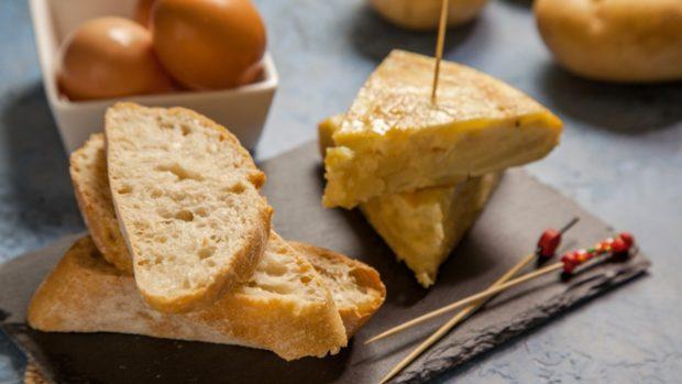 Día Internacional de la Tortilla Española: Curiosidades y 5 recetas para disfrutarla
