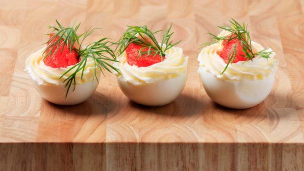 5 recetas para cenas ligeras a base de salmón