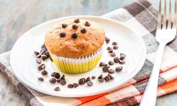 34 recetas de muffins para microondas para disfrutar del mejor desayuno o merienda