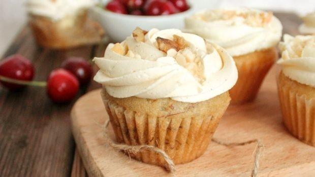 4 recetas de muffins al microondas para disfrutar del mejor desayuno o merienda