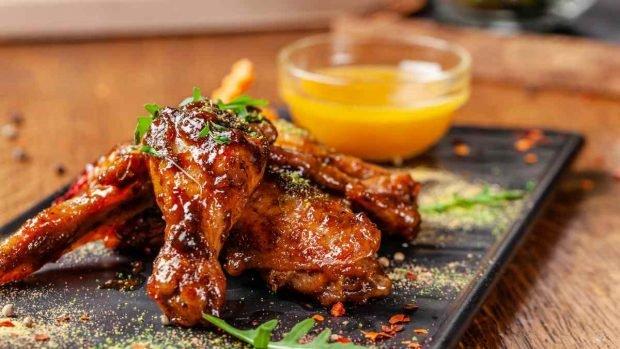 P5 recetas de pollo fáciles de preparar y deliciosas