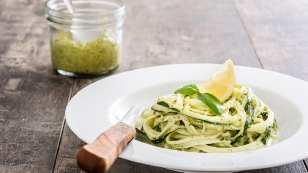 Toma nota de estas 4 recetas de espaguetis de restaurante fáciles de hacer