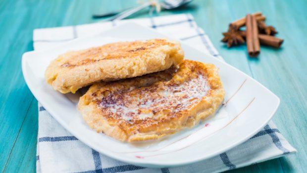 3Estas 5 recetas de torrijas tradicionales para Semana Santa que siempre quedan bien